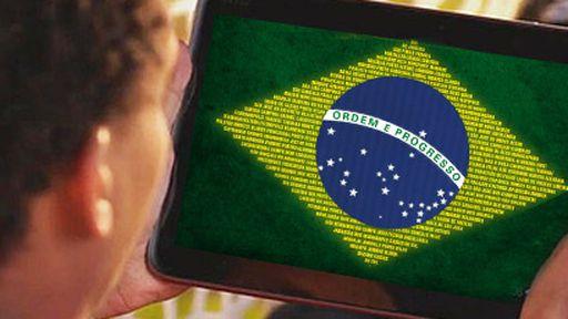 Brasil lidera investimento em anúncios digitais na América Latina