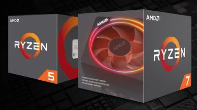 AMD anuncia a 2º geração de processadores Ryzen