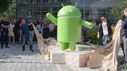 Android Nougat poderá ser lançado já no dia 5 de agosto