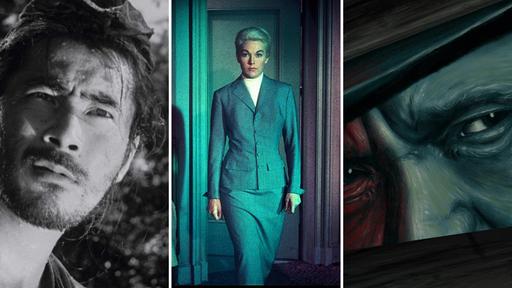 Clássicos do cinema: 10 dos melhores filmes dos anos 1950