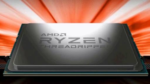 Processadores AMD Threadripper de 3ª geração têm até 32 núcleos e 4,5 GHz