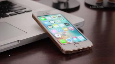 Rumores indicam volta do iPhone SE em versão com notch e Face ID