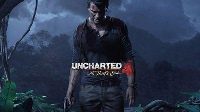 Sony afirma que cópias de Uncharted 4: A Thief's End foram roubadas