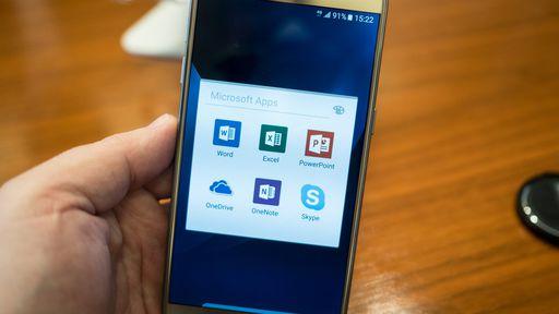 Lenovo levará apps de produtividade da Microsoft a seus dispositivos Android