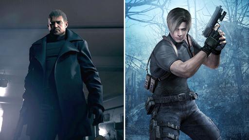 8 semelhanças entre Resident Evil Village e Resident Evil 4
