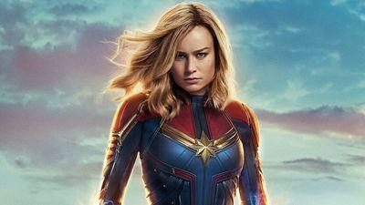 Crítica | Capitã Marvel: para que ninguém sofra como Nannerl