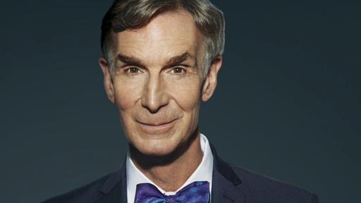 """Chromebook aposta em Bill Nye, o """"science guy"""", para conquistar público"""