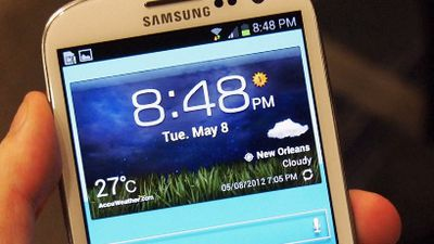 Cuidado: falso sorteio de Galaxy S3 se torna viral no Facebook