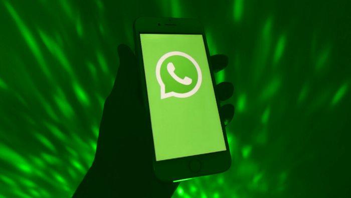 Como enviar um vídeo sem som no WhatsApp