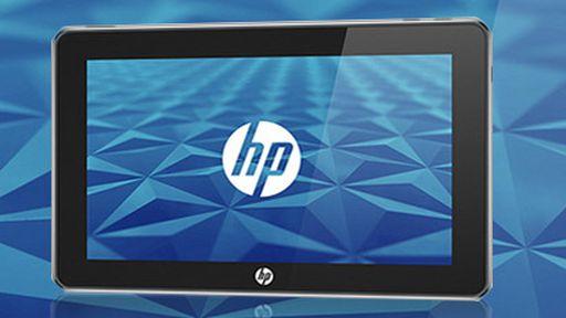 HP anuncia que voltará ao mercado de tablets com a criação de nova divisão