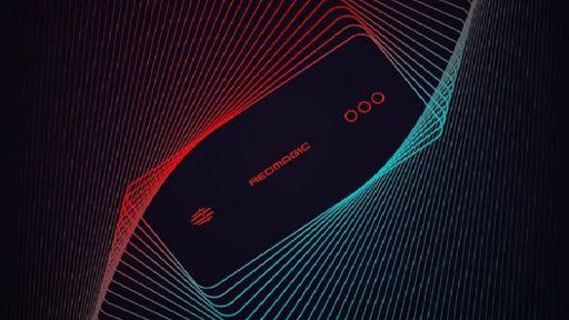 Nubia Red Magic 5G: smartphone gamer ganhará versão com traseira transparente