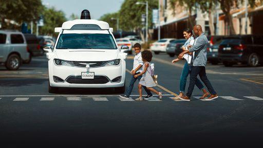 Waymo inicia testes com carros autônomos e você pode participar; saiba como