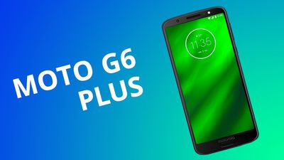 Motorola Moto G6 Plus [Análise / Review]