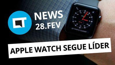 Redmi Note 7 Pro é lançado; Gadget espião de smartphone no eBay e + [CT News]
