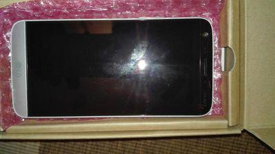 Novas imagens vazadas mostram frente e traseira do novo LG G5