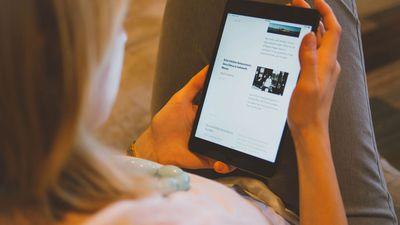 Pesquisa mostra que a internet incentiva as pessoas a lerem mais