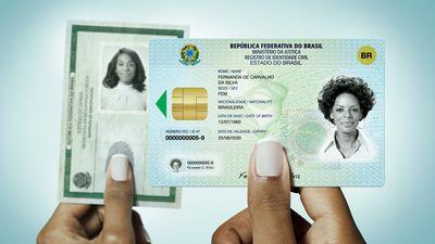 Versão digital do Documento Nacional de Identidade já se encontra em teste
