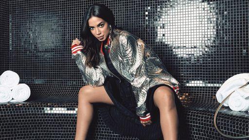 "Anitta bate recordes no Spotify, YouTube e iTunes com ""Vai Malandra"""