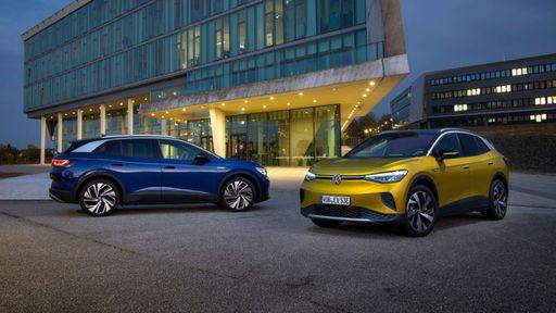 Volkswagen deixará de fabricar carros a combustão na Europa em 2035