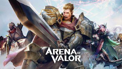 Tencent Games anuncia campeonato mundial de Arena of Valor em Los Angeles