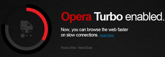 O que faz um navegador rápido