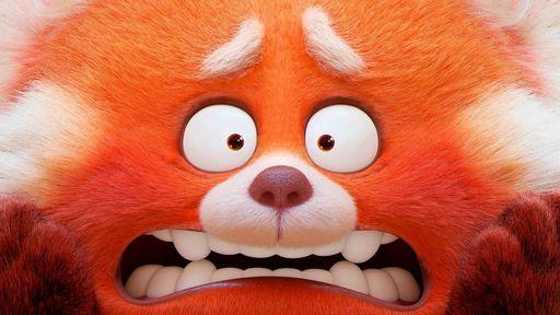 Red - Crescer é uma Fera   Novo filme da Pixar ganha primeiro teaser