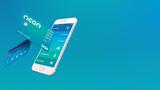 Banco Neon vai lançar cartão de crédito 100% digital e sem anuidade