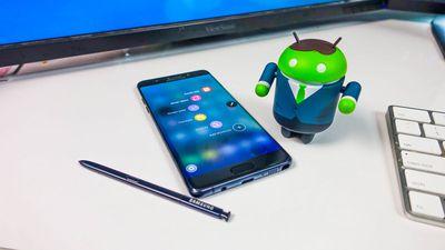 Samsung está considerando não lançar smartphone da linha Note em 2017