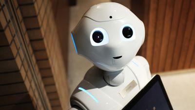 Robô Pepper é demitido de supermercado da Escócia