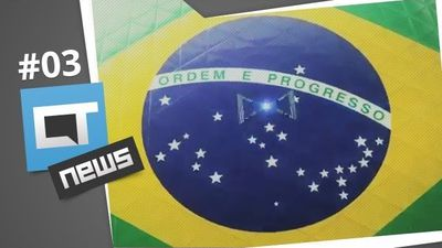 Galaxy S4 no Brasil, iPhone Gradiente, novo Xbox e Ubuntu (26/04/2013) [CT News