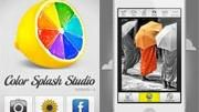 Color Splash Studio agora também para iPhone