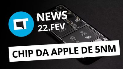 Galaxy S10 e 8 GB de RAM; Bebês inteligentes; Facebook encerra VPN e+ [CT News]