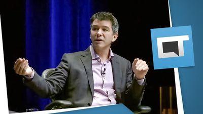 """""""Taxistas são do bem, o problema é que são maltratados"""", diz CEO do Uber"""