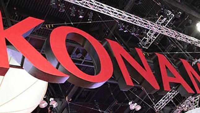 Konami confirma que vai mudar seu foco para jogos mobile