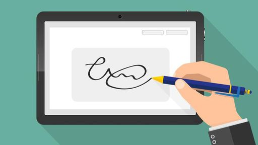 A assinatura eletrônica e digital nos contratos tem validade jurídica?