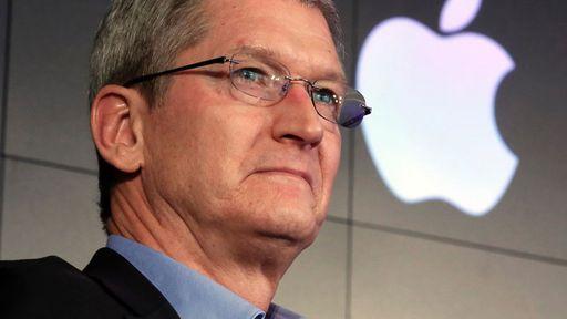Com Apple valendo US$ 2 tri, Tim Cook entra para o clube dos bilionários