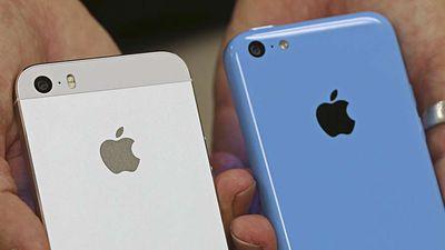 Sozinho, iPhone fatura tanto quanto McDonald's e Coca-Cola juntos