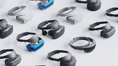 Microsoft revela o potencial do Windows Mixed Reality