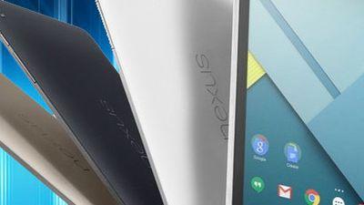 Google anuncia oficialmente o tablet Nexus 9