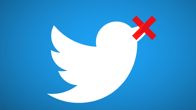 Sem explicações, ações do Twitter caíram cerca de 7% nesta quinta-feira (29)