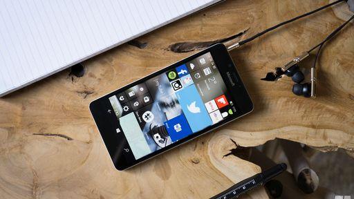 Atualização para o Windows 10 Mobile pode chegar na semana que vem