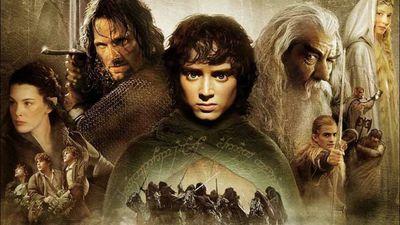 Amazon confirma produção de série original baseada em O Senhor dos Anéis
