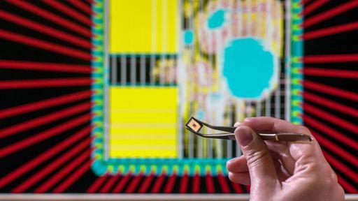 Novo chip com criptografia quântica pode ser a defesa do futuro para celulares