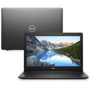 "Notebook Dell Inspiron i15-3584-US50P 8ª geração Intel Core i3 4GB 256GB SSD 15.6"" Linux [À VISTA]"