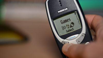 Nokia vai relançar o clássico 3310 no MWC 2017