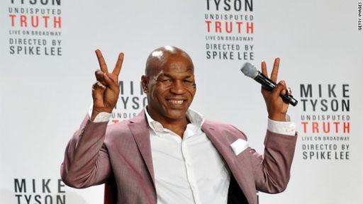 Polícia: usuário envia tweets com ameaças de morte para Mike Tyson