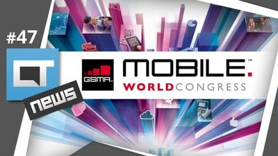 Especial Mobile World Congress 2014 [MWC 2015 | CT News #47]