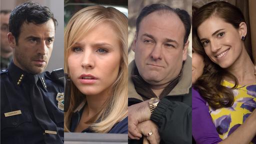 10 séries indispensáveis para assistir na HBO Max