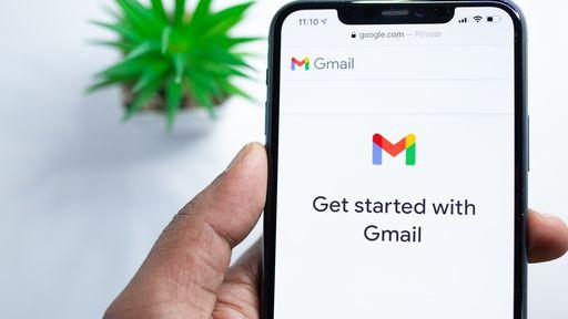 Novo Gmail com visual Material You chega a versões antigas do Android