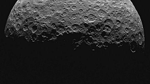 Meteorito misterioso pode ter vindo de um dos maiores objetos do Sistema Solar